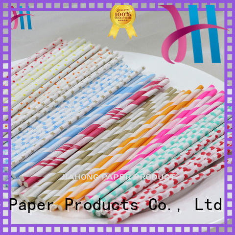 Jiahong widely used wholesale lollipop sticks grab now for lollipop