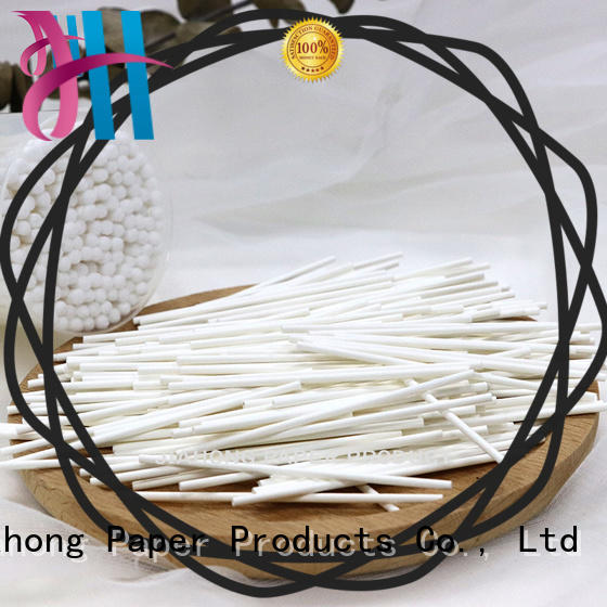 Jiahong smooth cotton ear buds 100 sticks supplier for hospital