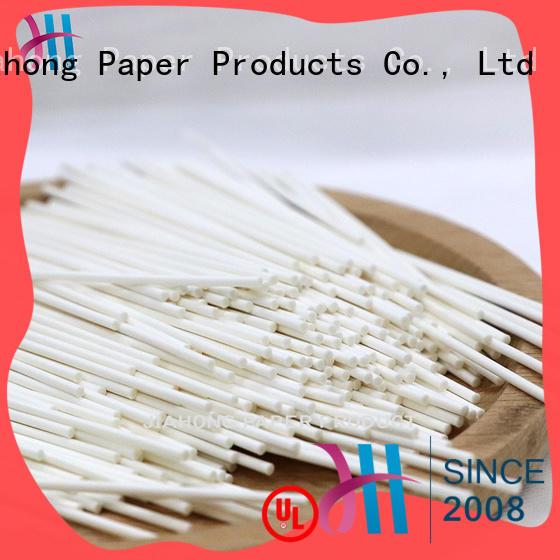 Jiahong stick cotton stick vendor for medical cotton swabs