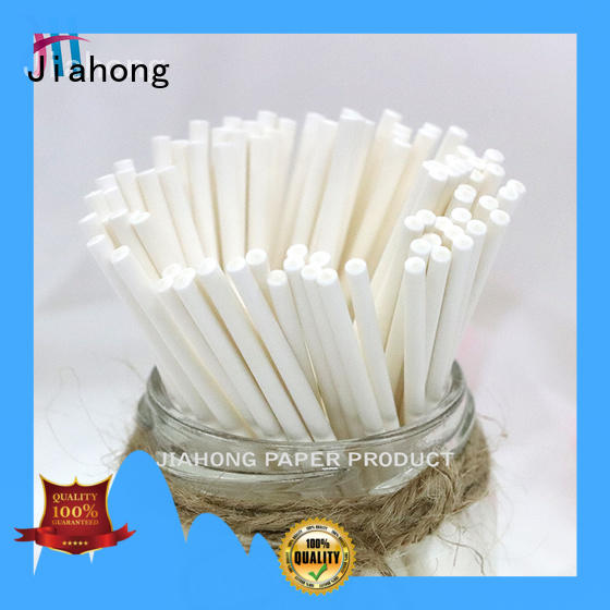 Jiahong stick flag paper stick factory price for card