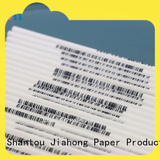 Jiahong widely used long lollipop sticks vendor for lollipop