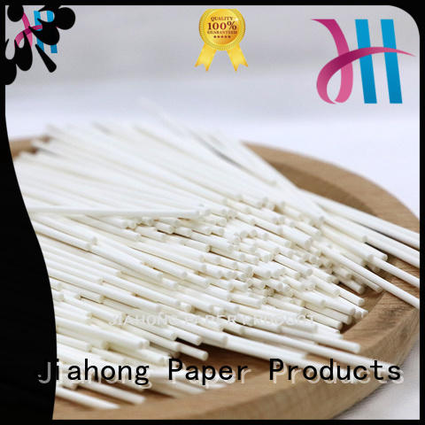 professional cotton swab paper stick environmental marketing for medical