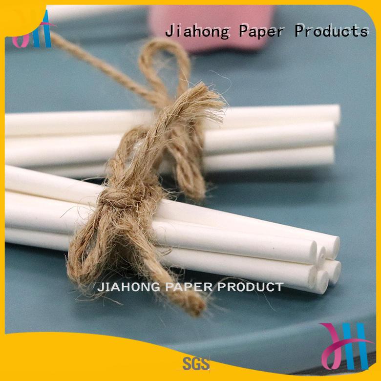 Jiahong professional 4 inch lollipop sticks printting for lollipop
