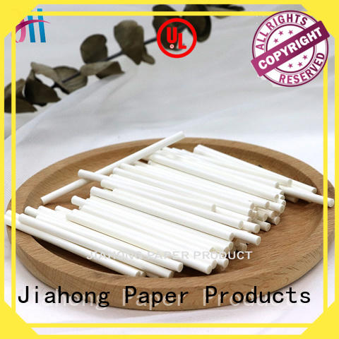 Jiahong paper paper sticks craft supplier for medical cotton swabs