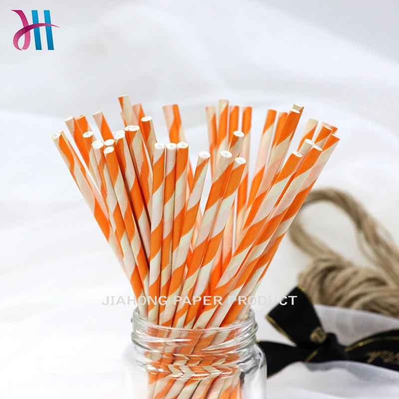 candy floss sticks Cotton candy paper stick 4.0*300mm