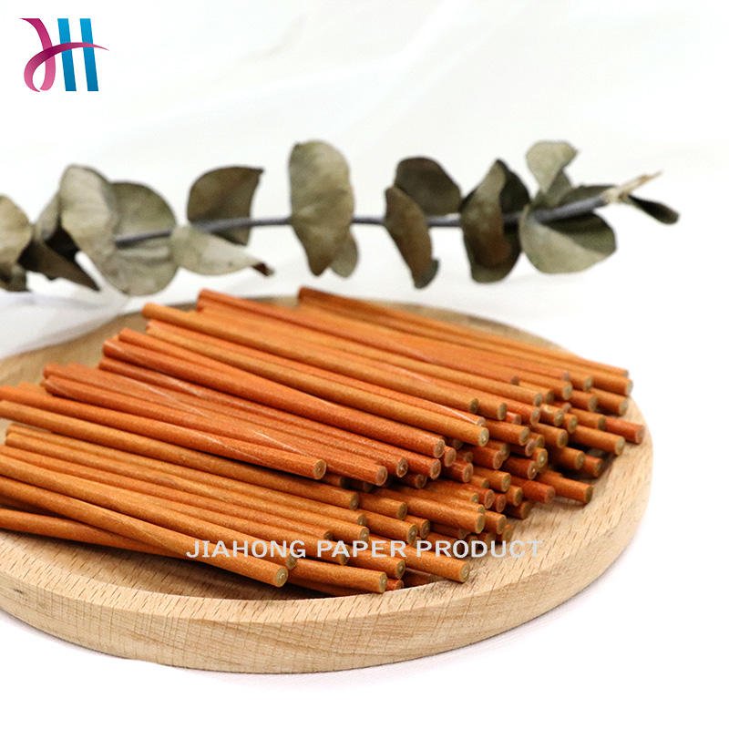 counting sticks for maths Toy accessory paper stick 3.5*80mm