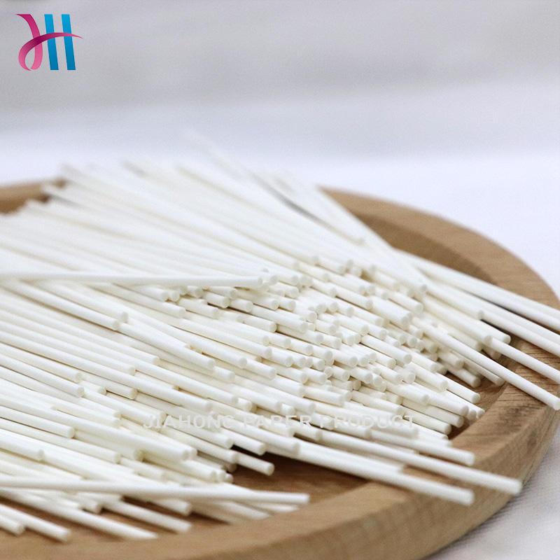 Baby cotton swab paper sticks stick cotton 1.55*73mm