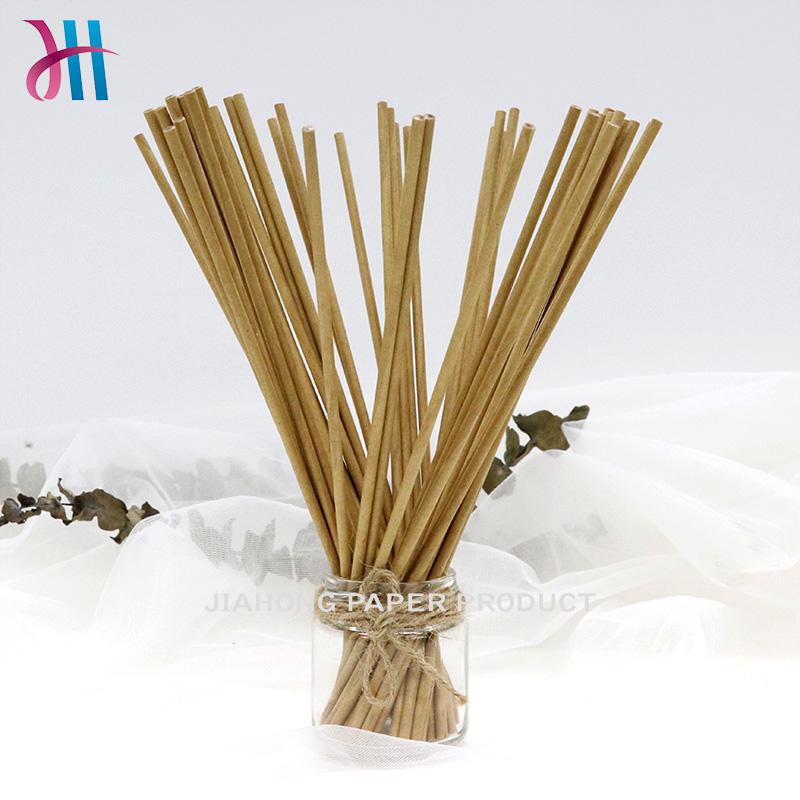 cotton swab paper stick & white lollipop sticks
