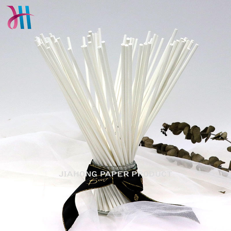Ballon paper sticks  balloon rods 4.0*250mm
