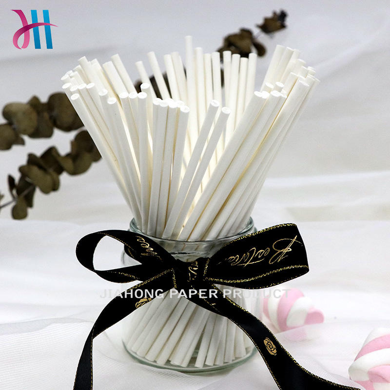 Environmental handiwork paper sticks Handiwork Paper Sticks 3.8*150mm