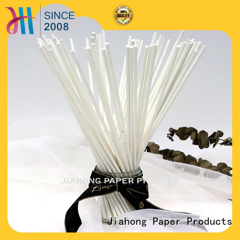 Jiahong inexpensive white balloon sticks long-term-use for ballon