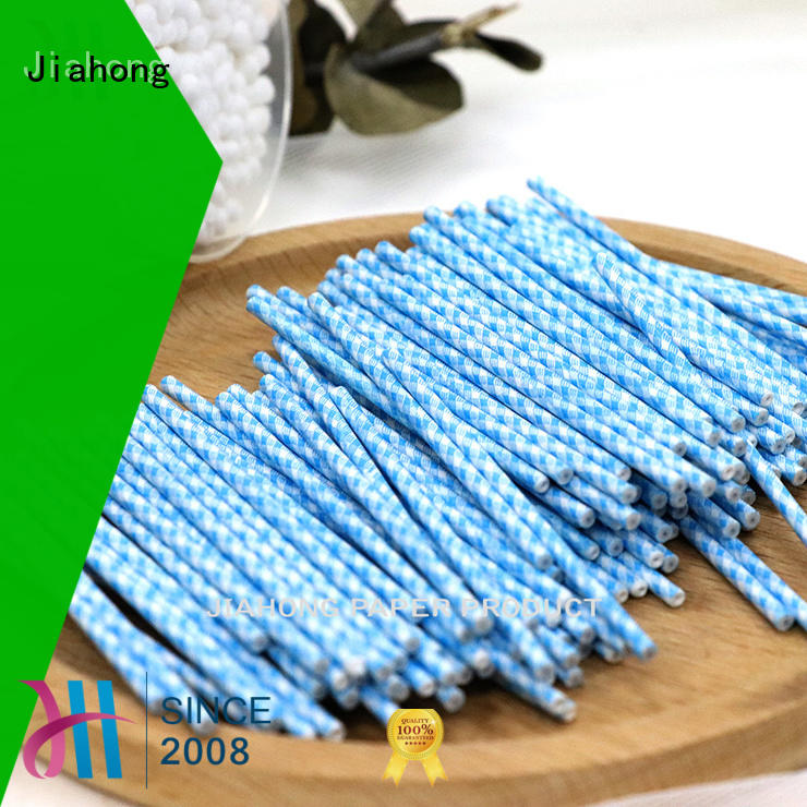 quality cotton stick biodegradable export for medical
