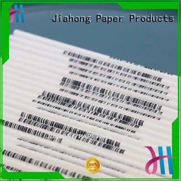 Jiahong environmental paper lollipop sticks wholesale bulk for lollipop