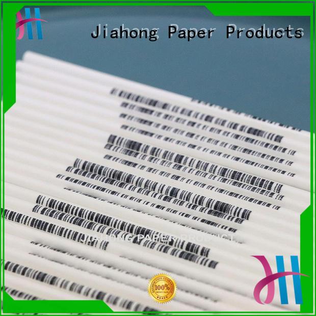 Jiahong environmental paper lollipop sticks wholesale bulk for lollipop