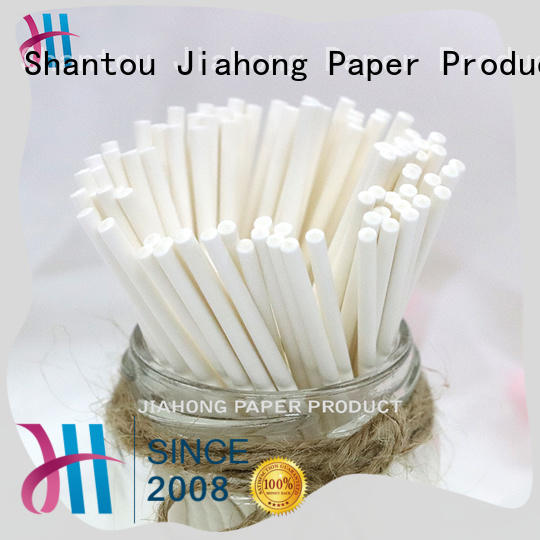 Jiahong sticks hand flag sticks supplier for card