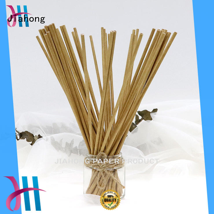 Jiahong safe craft sticks for fans handiwork for electronic industrial cotton swabs