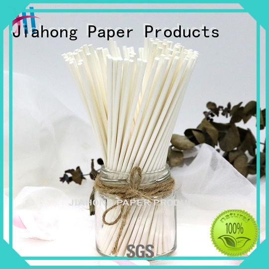Jiahong new-arrival stick lollipop types for lollipop