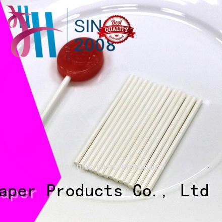 widely used custom lollipop sticks logo vendor for lollipop