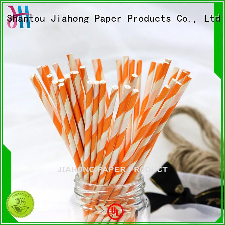 Jiahong stick candy floss sticks vendor