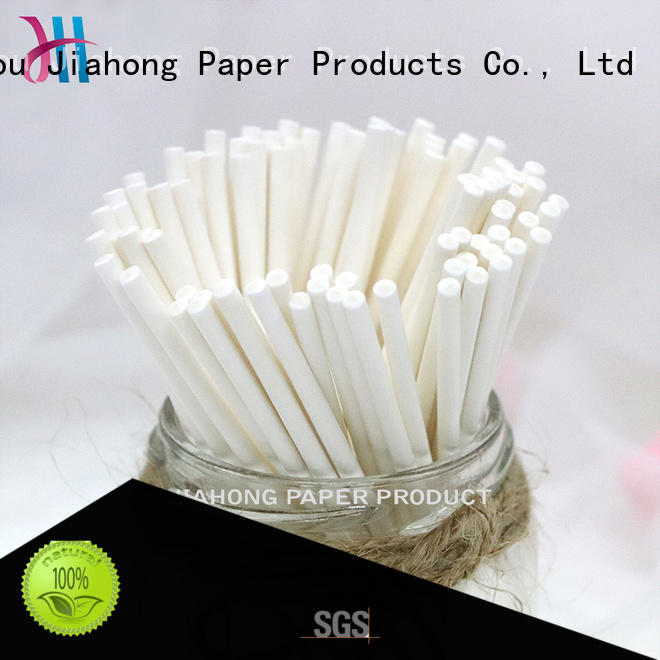 Jiahong paper hand flag sticks vendor for flag stick