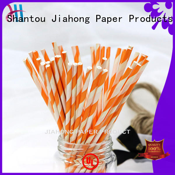 Jiahong competetive price candy floss sticks bulk production for cotton candy