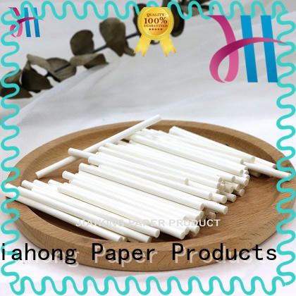 eco sticks Other uses paper stick  3.5*72mm