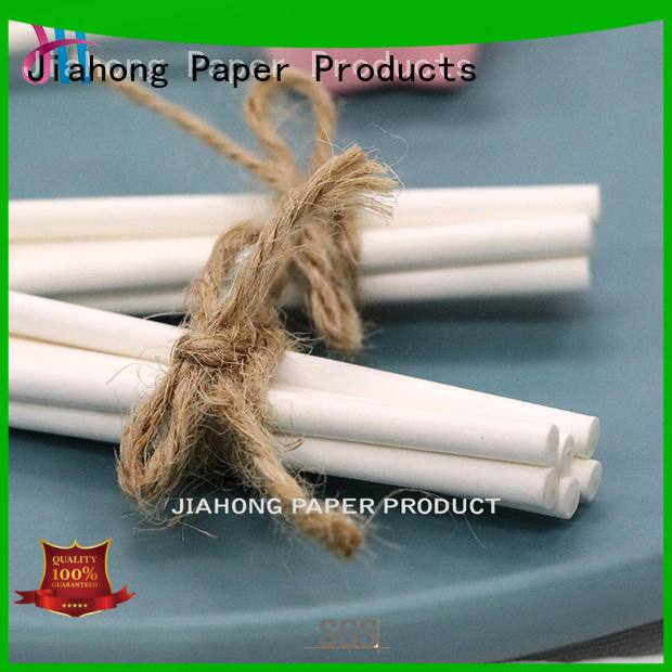 widely used colored lollipop sticks customized for lollipop