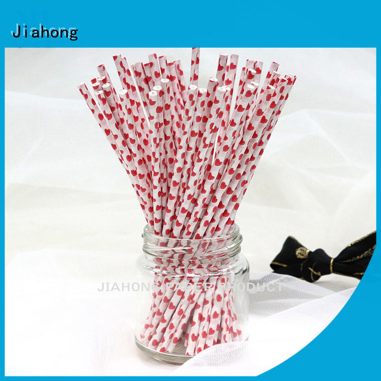 Jiahong environmental baking paper stick free design for cake