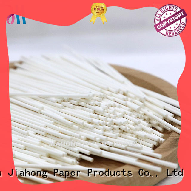 Jiahong swabs cotton stick export for medical