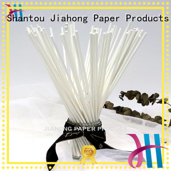 Jiahong sticks balloon sticks producer for ballon