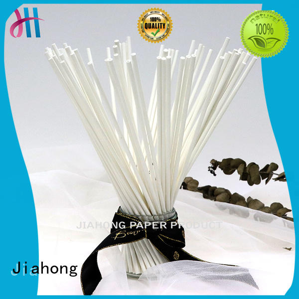 Jiahong solid balloon rods effectively for ballon