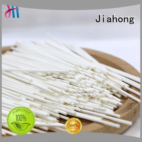 Jiahong stick paper stick certification for medical cotton swabs