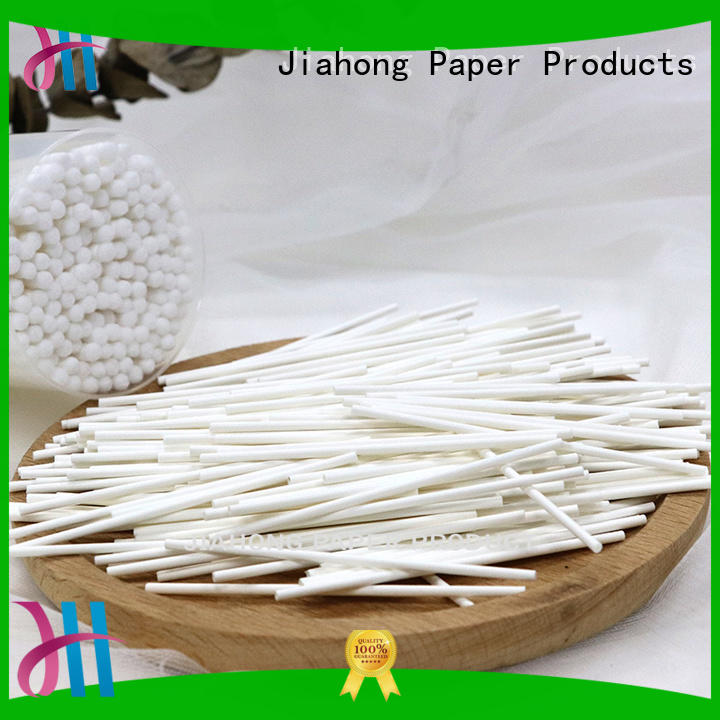 inexpensivecotton stick swab manufacturerfor hospital