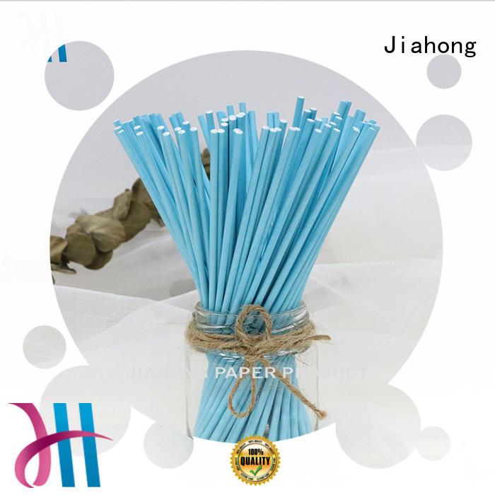 Jiahong clean lollipop sticks bulk shop now for lollipop