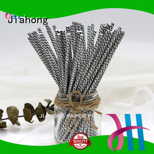 Jiahong heart sucker sticks for wholesale for lollipop