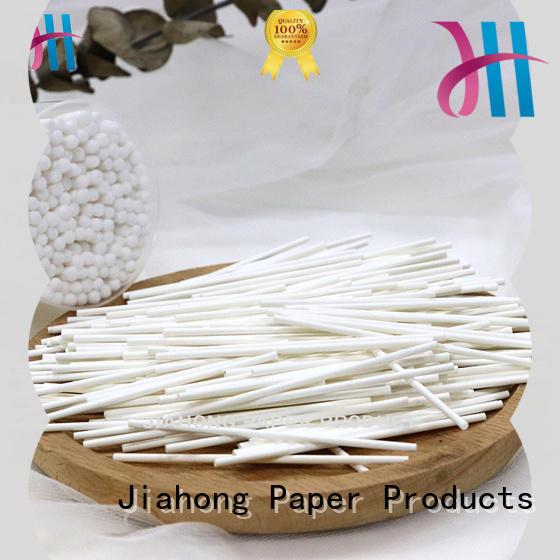 Jiahong superior cotton bud sticks owner for medical