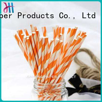Jiahong high quality candy floss sticks supplier
