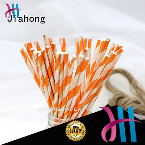 Jiahong cotton cotton candy sticks dropshipping for cotton candy