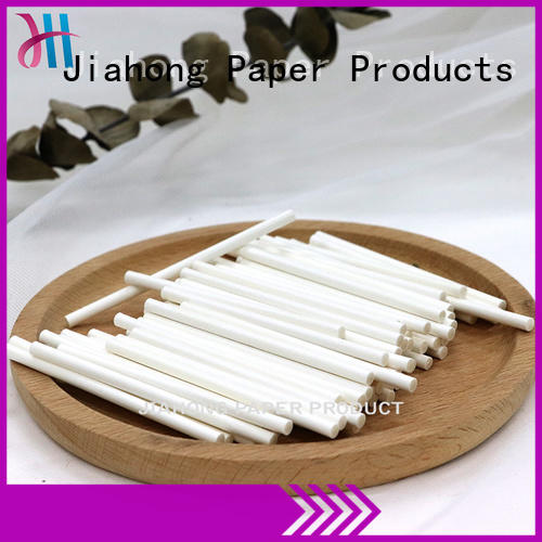 Jiahong durable eco sticks certification for marshmallows
