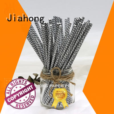Jiahong widely used sucker sticks order now for lollipop