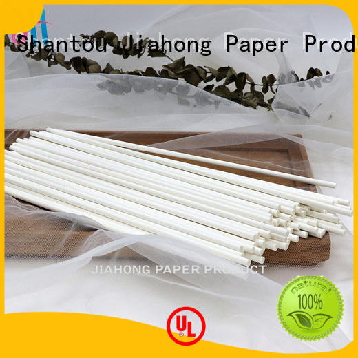 Jiahong rods balloon sticks wholesale for ballon