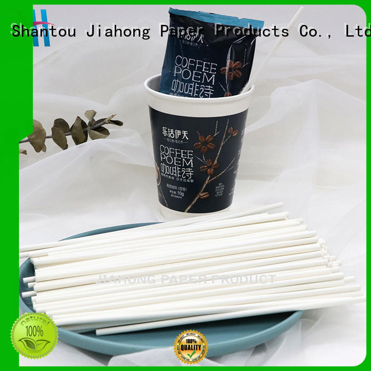 professional reusable coffee stirrers stirrers factory price for packed coffee