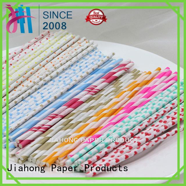 popular colored lollipop sticks extra for lollipop