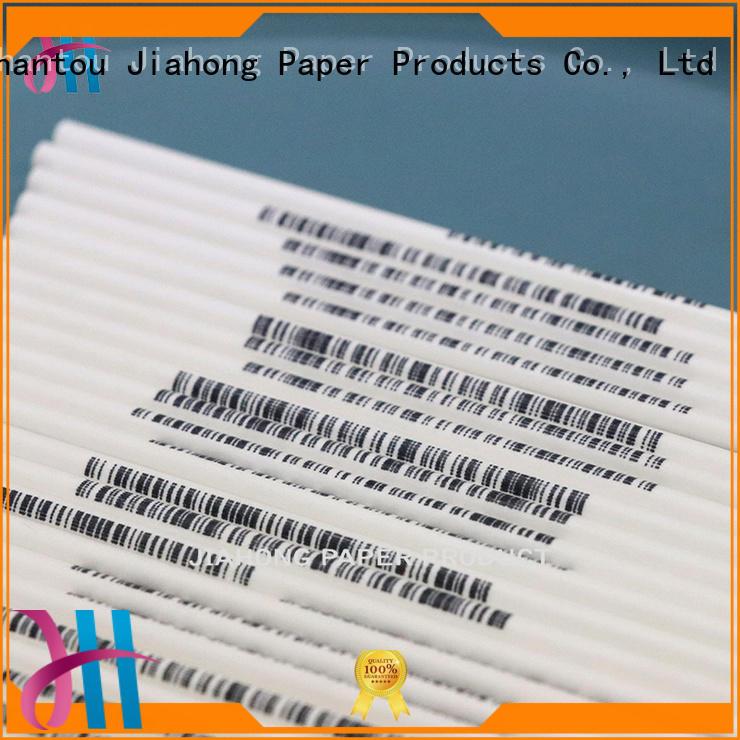 paper lollipop sticks for sale fda for lollipop Jiahong