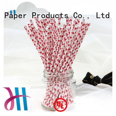 good-package baking paper stick colorful long-term-use for cake