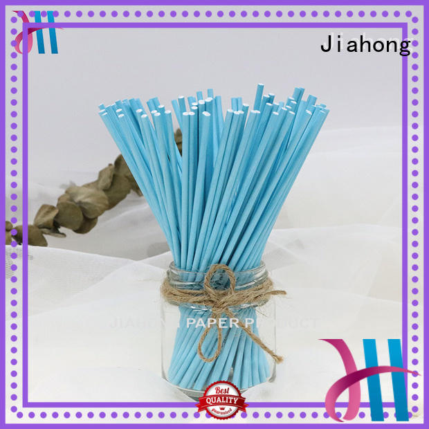 fashion design lollipop sticks candy for lollipop