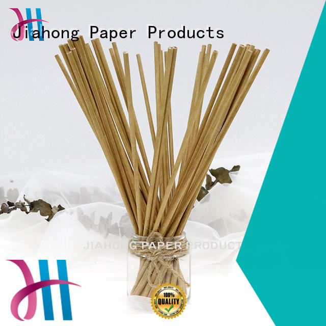 eco friendly fsc certified paper sticks 38150mm supplier for electronic industrial cotton swabs