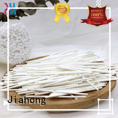 Jiahong cotton cotton stick manufacturer for hospital