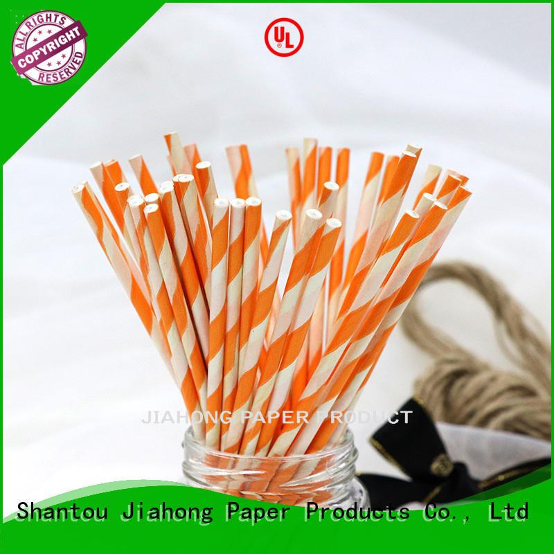 Jiahong cotton candy sticks stick for cotton candy