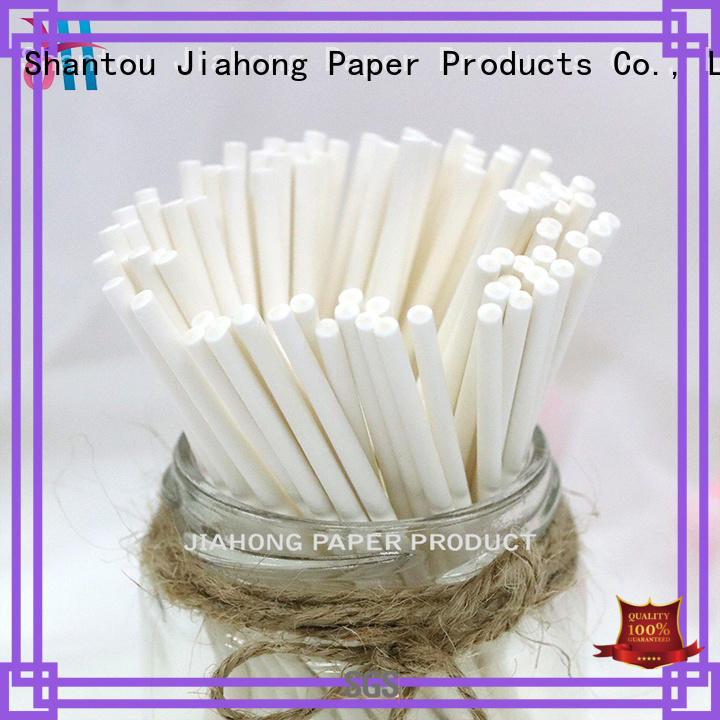 Jiahong 30100mm flag paper stick paper for cake